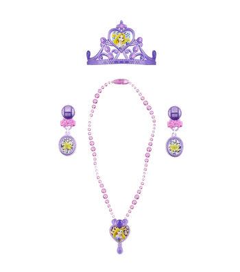 Disney® Princess Rapunzel Jewelry Set