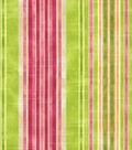 Home Decor 8\u0022x8\u0022 Fabric Swatch-HGTV HOME One Way Granny Smith