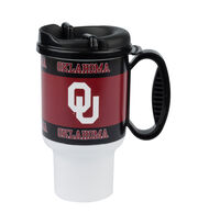 University of Oklahoma Sooners 20oz Travel Mug, , hi-res