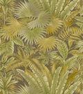 Tommy Bahama Print Fabric 54\u0022-Bahamian Brz/Sd/Fossil