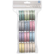 American Crafts Value Pack Baker's Twine Pastel Colors, , hi-res