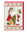 Holiday Cheer $12.99 Deluxe Whimsical Photos-Cookie Plate Cards