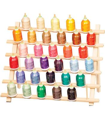 June Tailor Cone Thread Rack-33 Cone Capacity