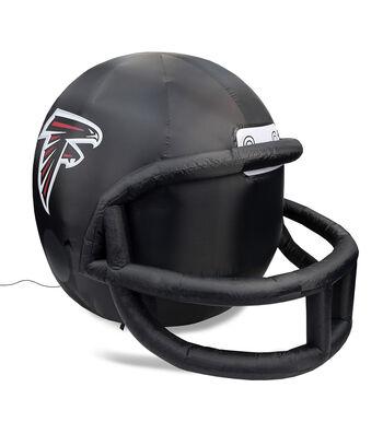 Atlanta Falcons Inflatable Helmet