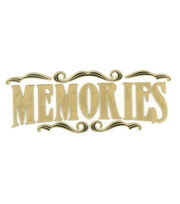 Jolees Memories Title Wave, , hi-res