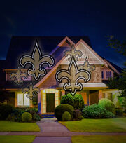 New Orleans Saints Team Pride Light, , hi-res
