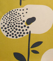 "Alexander Henry Cotton Fabric 44""-Tribeca Chartreuse, , hi-res"