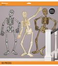 Jolee\u0027s Boutique Day of the Dead Moveable Skeleton Kit
