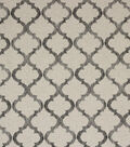 Hudson 43 Multi-Purpose Decor Fabric 54\u0022-Elevate Greystone