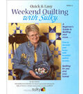 Quick & Easy Weekend Quilting W/ Sulky