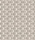 P/K Lifestyles Upholstery Fabric 55\u0022-Turning Point/Shale
