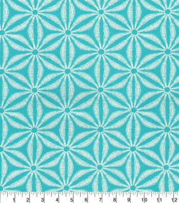"""Tommy Bahama Outdoor Fabric 54""""-Star Batik Caribe"""