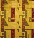 Home Decor 8\u0022x8\u0022 Fabric Swatch-Upholstery Fabric Barrow M6934-5228 Spice
