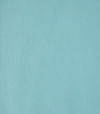 """Home Essentials Solid Fabric 45""""-Spa"""