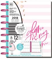 The Happy Planner Girl™ Glam Girl Collection Mini Planner, , hi-res