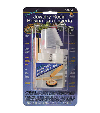 Envirotex Jewelry Resin Kit-2 Ounces
