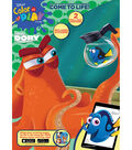Disney® Finding Dory Ultimate Activity Book