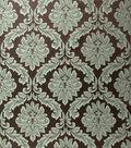 Home Decor 8\u0022x8\u0022 Fabric Swatch-Eaton Square Door Mocha Mint