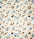 Home Decor 8\u0022x8\u0022 Fabric Swatch-Upholstery Fabric Eaton Square Howie Marine