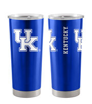 University of Kentucky Wildcats 20 oz Insulated Stainless Steel Tumbler, , hi-res