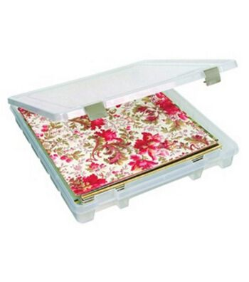 Artbin Super Satchel Slim Single Compartment Box 9100AB