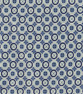 Keepsake Calico™ Cotton Fabric 44\u0022-Joinville Navy