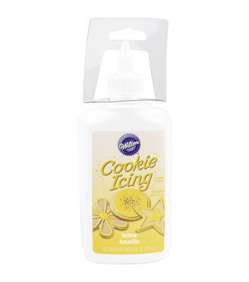 Wilton® Cookie Icing 10 Ounces