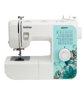 Brother Sm3701 Sewing Machine