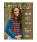 Sharon Hernes Silverman Basic Crocheting Projects Book