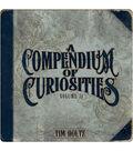 Advantus Idea-Ology A Compendium Of Curiosities Vol 2 Book