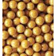 Wilton® Sugar Pearls 5oz-Gold, , hi-res