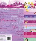 EK Success Disney Paper Pad Princess