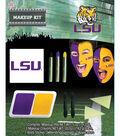 Louisiana State University Makeup Kit