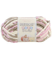 Bernat Baby Blanket Yarn 3.5 Oz, , hi-res