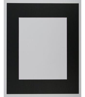 Photo Mat 16X20 to 11X14-Black