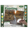 15-3/8\u0027\u0027x11-1/4\u0027\u0027 Adult Paint By Number Kit-Symond\u0027s Creek