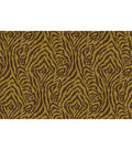 Home Decor 8\u0022x8\u0022 Fabric Swatch-IMAN Home Zebra Oasis Porcini