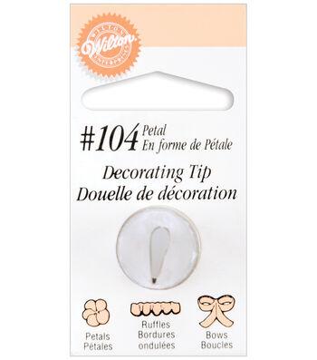 Wilton® Decorating Tip-Petal