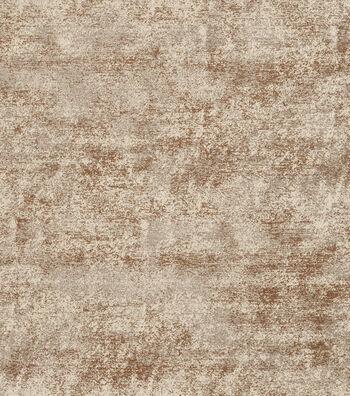 """Eaton Square Solid Fabric 54""""-Aptitude/Saddle"""