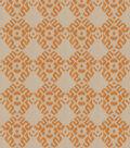 Eaton Square Upholstery Fabric 54\u0022-Jessica/Curry