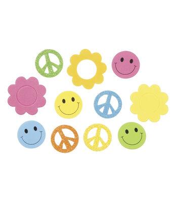 Foamies Stickers Groovy Smile