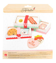 Sweet Sugarbelle Double Cookie Box-Bacon & Egg, , hi-res