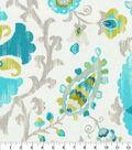 P/Kaufmann Outdoor Print Fabric 54\u0027\u0027-Silsila Poolside