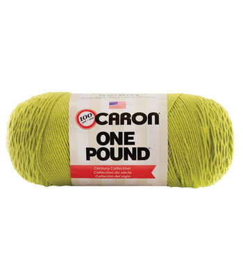 Caron One Pound Century Collection Yarn