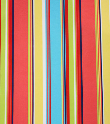 Solarium Outdoor Fabric-Westport Watermelon