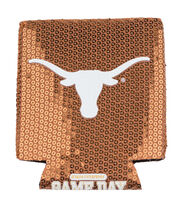 University of Texas Sequin Koozie, , hi-res