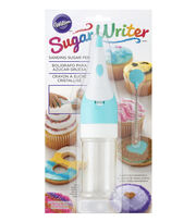 Wilton® Sugar Writer Sanding Sugar Pen, , hi-res