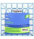 Omnigrid Omnigrip 6\u0022x6\u0022 Quilt 101 Ruler