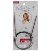 "Deborah Norville Fixed Circular Needles 47"" Size 2.5/3.0mm, , hi-res"