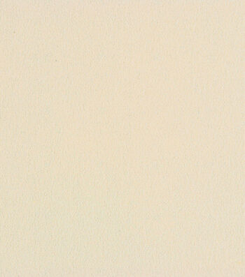 "Crypton Solid Fabric 54""-Suede Ivory"